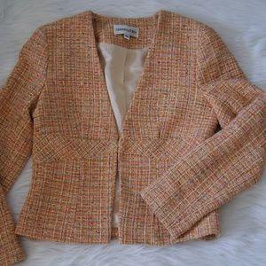 Bloomingdale's Women blazer 4P